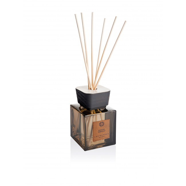 Pomysł na idealny prezent biznesowy? Ekskluzywne i eleganckie zapachy do wnętrz